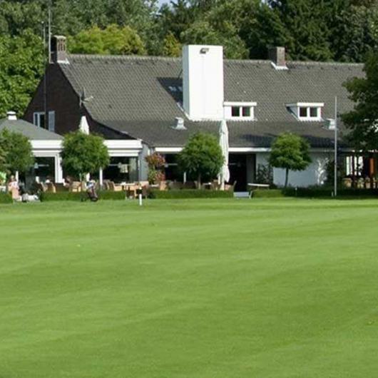 Hotel Golf en Countryclub Crossmoor Weert I