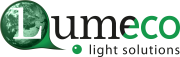 Lumeco Logo circulair